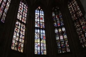 Münster Fenster
