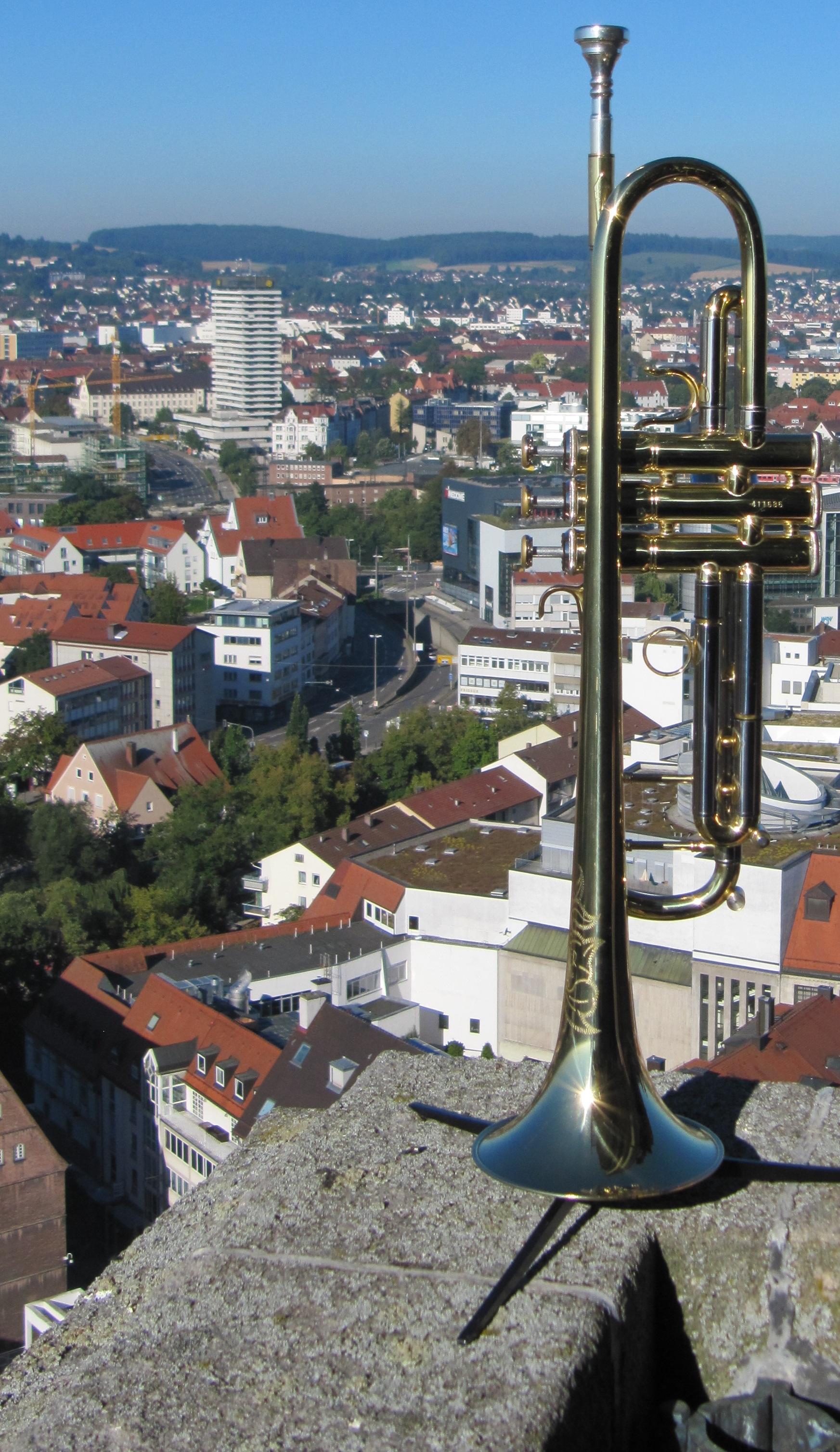 Trompete_Turm